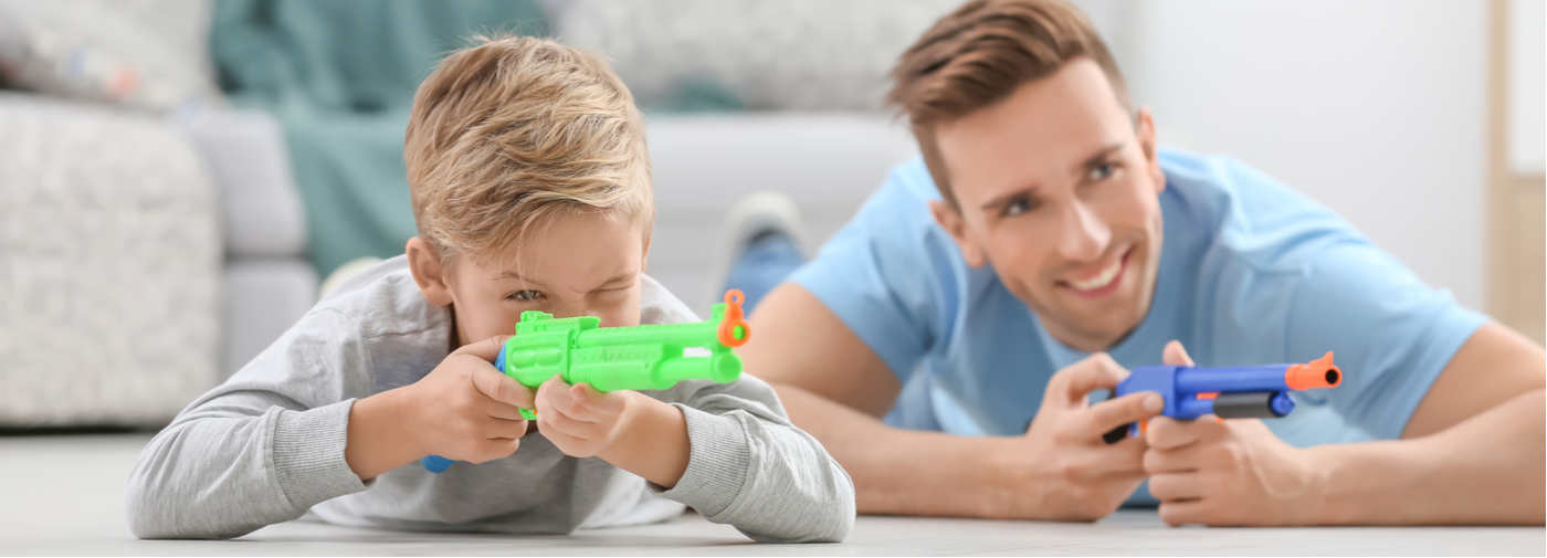 Toy Gun Reviews
