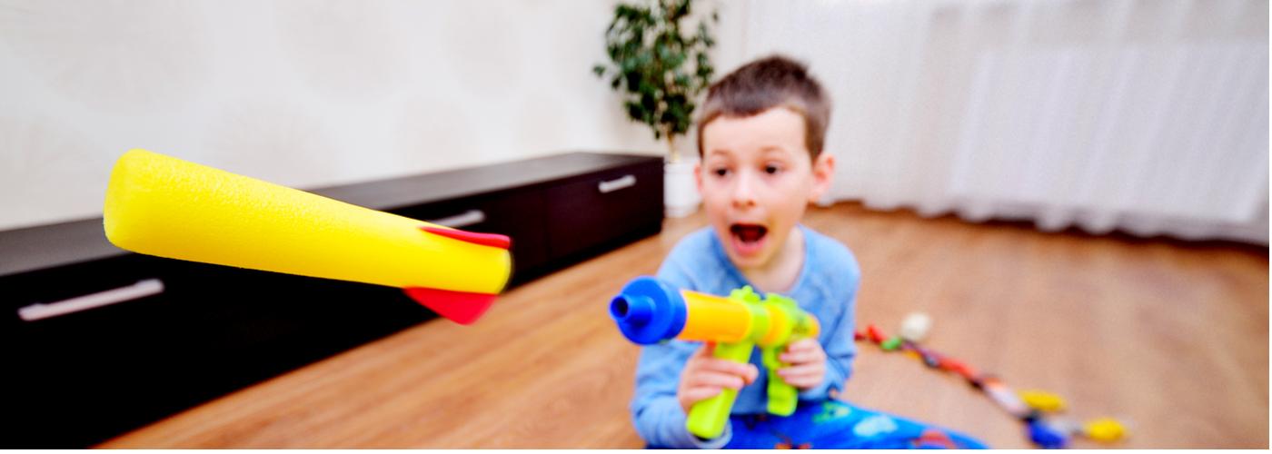 Toy Gun Reviews