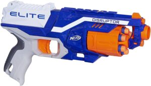Best Elite Nerf Gun