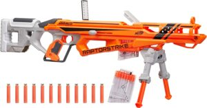 Newest Nerf Guns