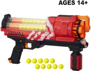 Best Spring Powered Nerf Gun