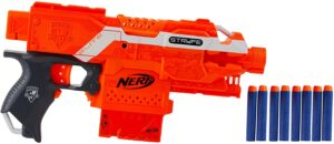 Top Nerf Guns To Buy Now