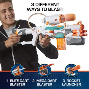 Best Tri Strike Gun From Nerf