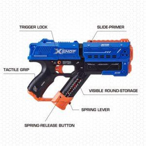 best x shot blaster