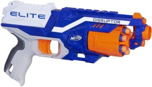 best n-strike elite nerf blaster