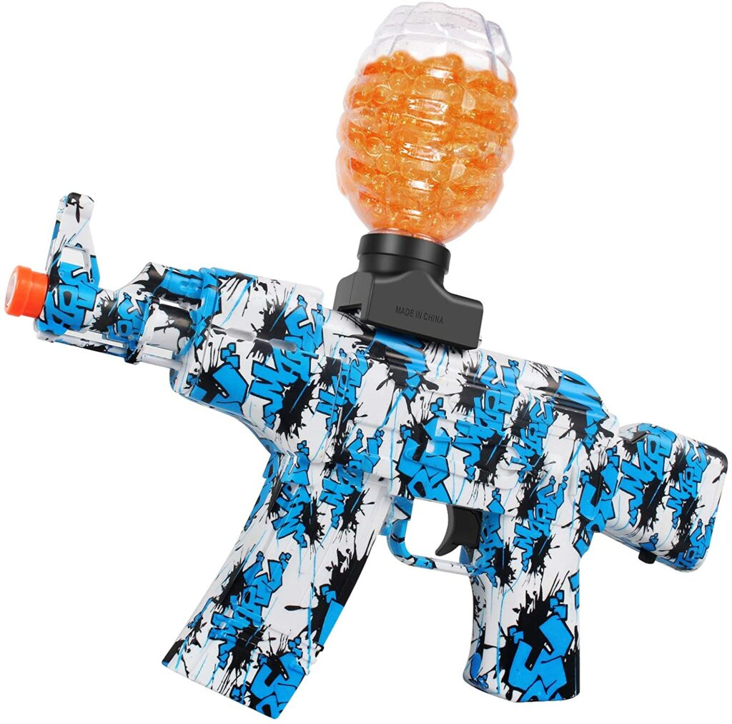 Best gel blaster