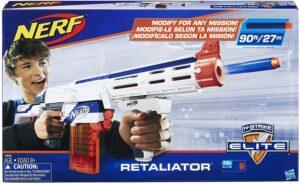 nest nerf sniper rifle